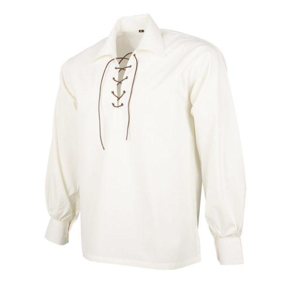Off White Jacobite Shirt