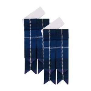 Pride of Scotland Tartan